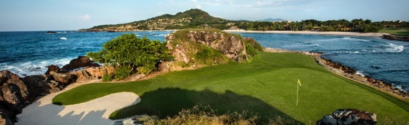 Punta Mita Golf Kitchen, April 26-29 – The Cup!