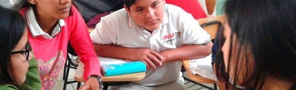 Fundación Punta de Mita presents its new program: COMPAS – Youth for the Future!