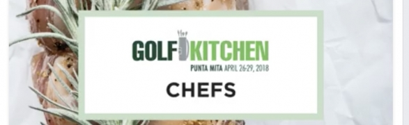 Golf Kitchen:  Meet the Chefs!