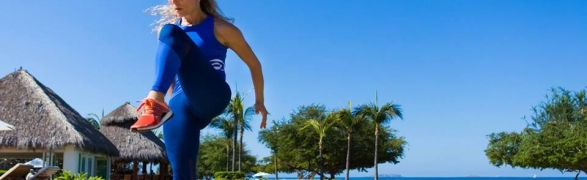 Sersana Reboot Beach & Mindfulness Bootcamp at The St. Regis Punta Mita — June 24-30