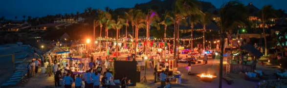 Punta Mita gets ready to celebrate its 20th Anniversary!