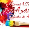 6th Annual American School Art Auction – February 21