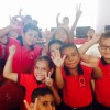 """<a href=""""http://livepuntamita.com/peace-english-classes-return-to-regular-schedule-with-a-new-students-record/""""><b>PEACE English Classes return to regular schedule with a new students record!</b></a><p>After the much deserved summer break, local students are back in full swing for the new school year!Some of the kids participated on the fun PEACE Summer Camp, while many</p>"""