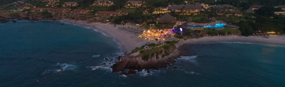 Punta Mita Gourmet & Golf Classic 2018 – The Program!