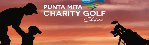 Save the Date for the Punta Mita Charity Golf Classic 2019! – Jan. 12th