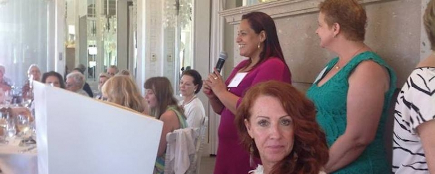 "<a href=""http://livepuntamita.com/peace-renews-agreement-with-angels/""><b>PEACE renews agreement with Angels</b></a><p>Sharing news of our friends at PEACE: PEACE renews agreement with Angels At the recent Angels' Luncheon on Feb 12th at The St. Regis Punta Mita Resort, over 100 women, and a</p>"