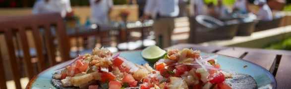 Punta Mita Announces 9th Annual American Express Punta Mita Gourmet & Golf Classic!