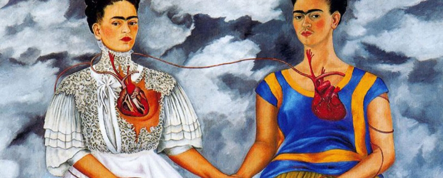 """<a href=""""http://livepuntamita.com/frida-kahlo-a-vibrant-part-of-mexican-art-history/""""><b>Frida Kahlo, a vibrant part of Mexican art history.</b></a><p>Magdalena Carmen Frida Kahlo Calderón, that's a long name! Now I understand why she was known only asFrida Kahlo,and to be honest, just by mentioning the nameFrida, we know exactly</p>"""