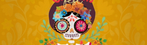 Catrinas Fest at Four Seasons — an epicurean adventure to celebrate Día de los Muertos!