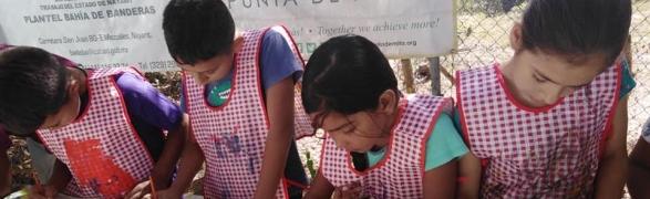 Fundación Punta de Mita welcomes its new Executive Director: Alejandra Rivera