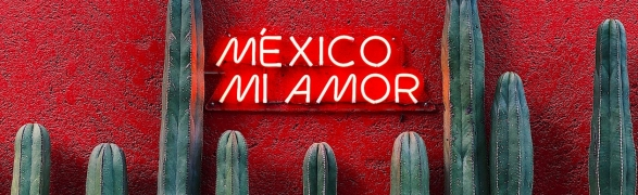 Celebrating the wonders of Mexico!