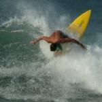 Surf's up in Punta de Mita!