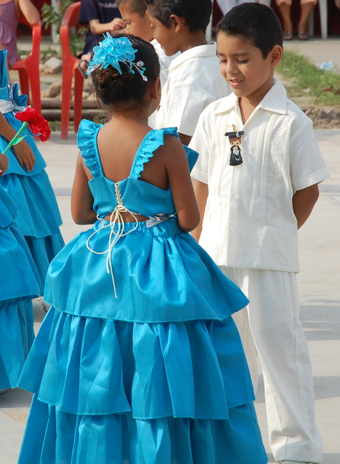 8th, Corral del Risco Kindergarten 2011 celebrated their graduation ...