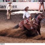 Suertes Charras - Cala de caballo