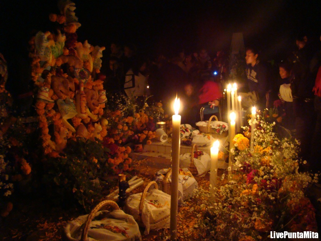 Day 22: Day of the Dead – 30 favorite things about Mexico ... Celebration Of Death