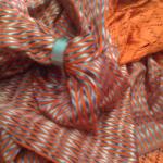 Fine Silk Rebozo