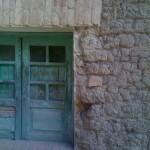 Doorway Chapala