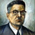 Jose Clemente Orozco - Selfportrait