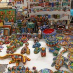 Huichol Artcfrafts