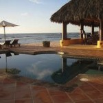 Sunset Happy Hour - Punta Mita Residents´ Beach Club @ Punta Mita Residents´ Beach Club