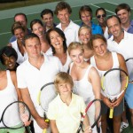 Adult Tennis Mixer - Punta Mita Tennis Center @ Punta Mita Tennis Center