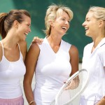 Adult Tennis Clinic - Punta Mita Tennis Center @ Punta Mita Tennis Center