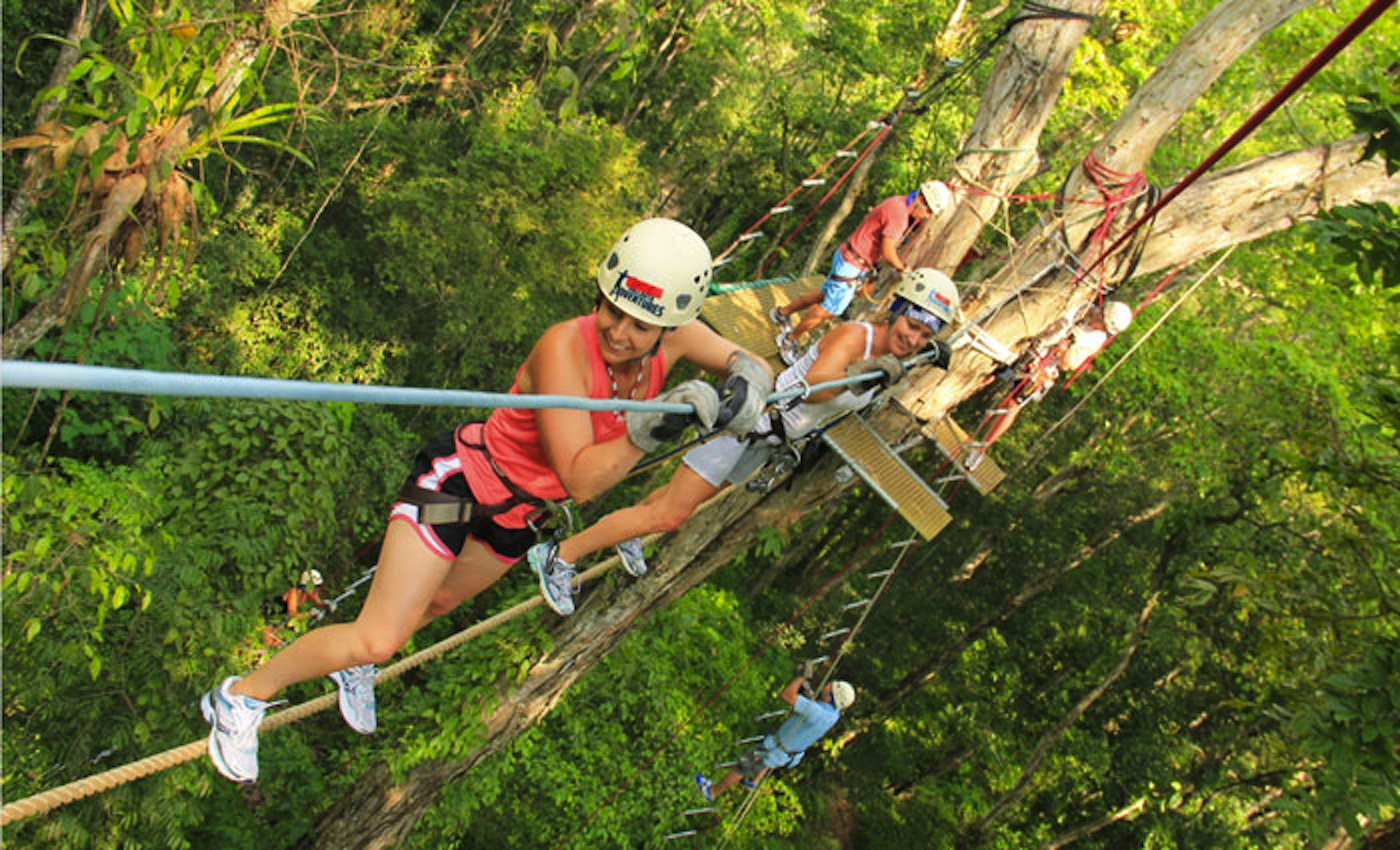 An error occurred. & Vallarta Adventures Launches u201cExtreme Adventureu201d - Mexicou0027s ...
