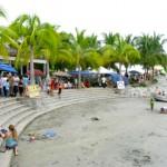 Huanacaxtle Market