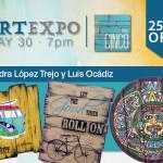 Invitacion ArtExpo