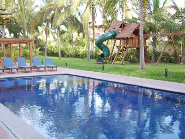 Residents Beach Club Punta Mita The Best Beaches In World