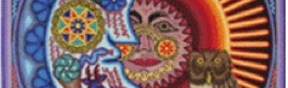 Huichol Foundation Opening Reception at the Four Seasons