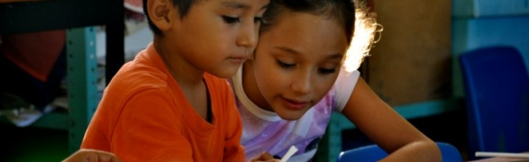 PEACE, working hand in hand to improve quality life of Mexican families.