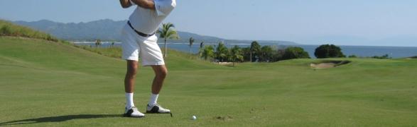 Punta de Mita Foundation Golf Tournament