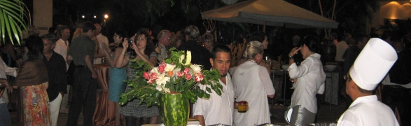 Gala Benefit for the Punta de Mita Foundation