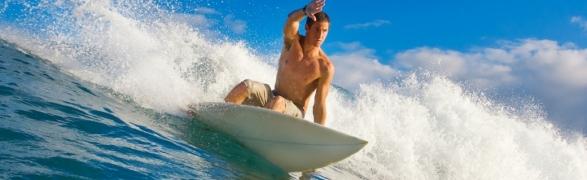 Punta de Mita Paddle & Surf Club – Every Friday!