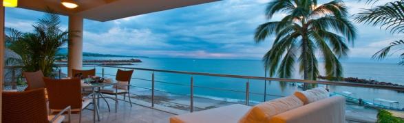 Hotel des Artistes del Mar