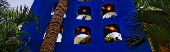 """Say """"Si Señor!"""" to seaside dining in Punta de Mita"""