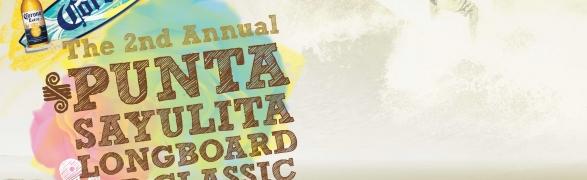 2nd Annual Punta Sayulita Longboard & SUP Classic-this Weekend!