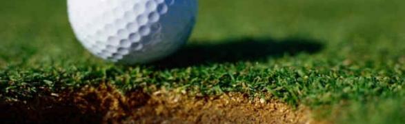 Golf time!