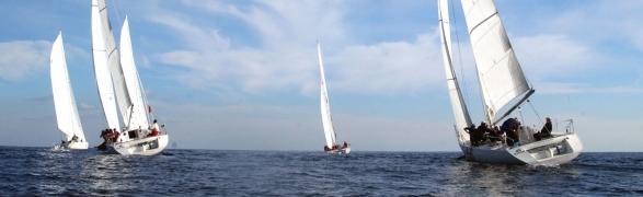 Regatta time at the Marina Riviera Nayarit – Sept. 7th & 8th
