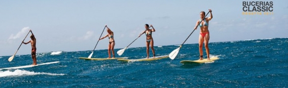 Wind, Water & SUP–Bucerias Classic 2011, April 30-May 1