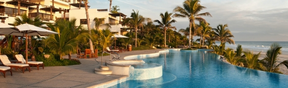 Los Veneros announces new Residence Club ownership option