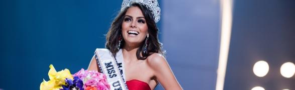 Heat Wave & Crowns: Miss Mexico 2011 finals this weekend in Puerto Vallarta!