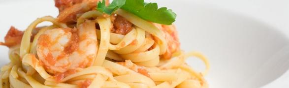 Pasta Nights at Sea Breeze, St. Regis Resort