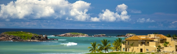 Local special! Stay & play Punta Mita's Jack Nicklaus Golf Courses!