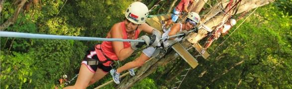 """Vallarta Adventures Launches """"Extreme Adventure"""" – Mexico's Longest Zip Line!"""