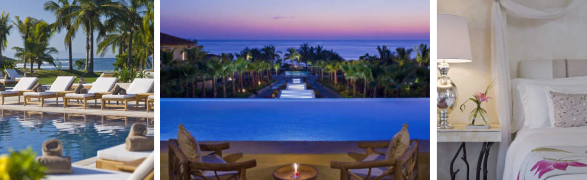 Enjoy a Sunsational Summer at The St. Regis Punta Mita Resort!
