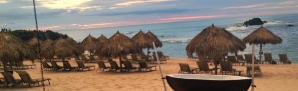 Four Seasons Punta Mita takes top honors in CN Traveler Reader's Choice Awards!