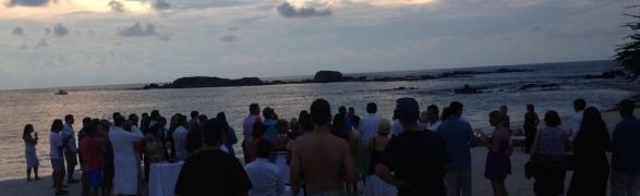 St. Regis Punta Mita kicks off 5-year Anniversary Celebration!