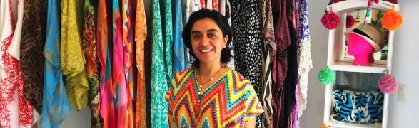LivePuntaMita Style: get to know Corazon Sagrado by Selene